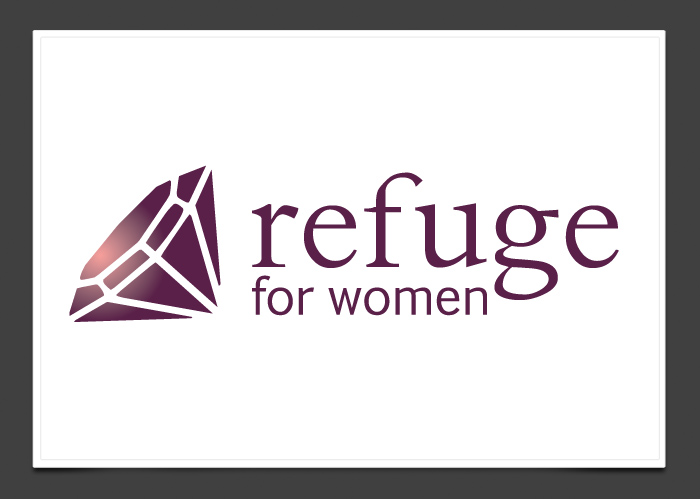 Refuge for Women Logo