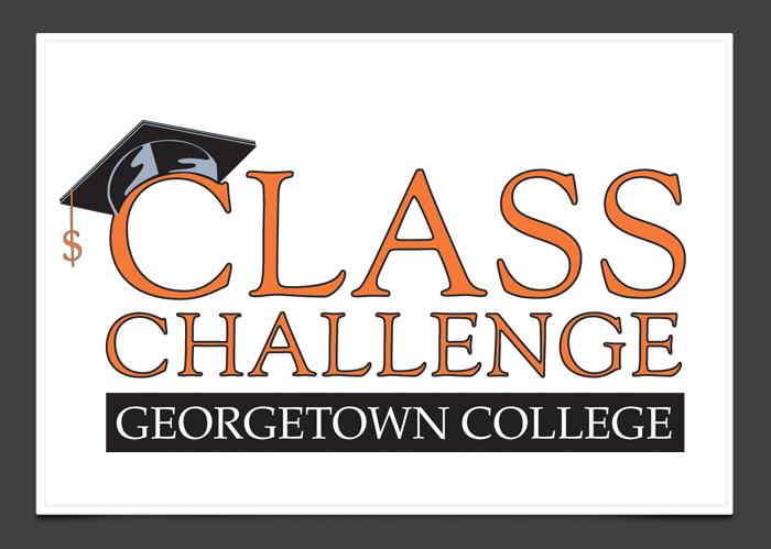 Class Challenge Logo
