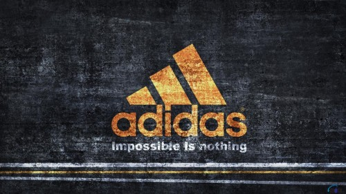 adidas - impossible is nothing