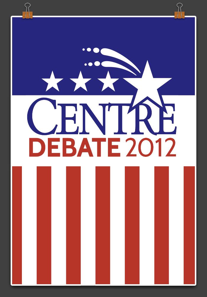 Event Banner: Stripes